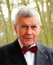 Prof. Dr. Karl Hecht